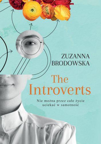 Okładka książki The Introverts Zuzanna Brodowska