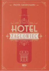 Okładka książki Hotel Żaglowiec