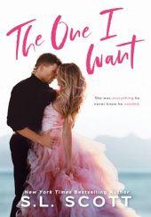 Okładka książki The One I Want