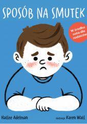 Okładka książki Sposób na smutek