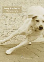 Okładka książki Mondo cane