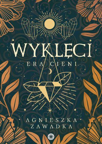 Okładka książki Wyklęci Agnieszka Zawadka