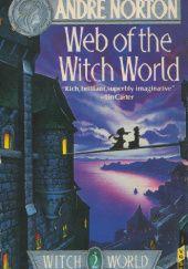 Okładka książki Web of the Witch World