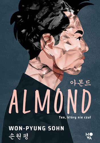 Okładka książki Almond Sohn Won-pyung