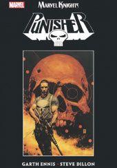 Okładka książki Punisher. Tom1