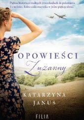 Okładka książki Opowieści Zuzanny