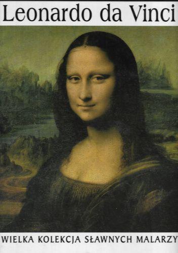 Okładka książki Leonardo da Vinci 1452-1519 praca zbiorowa