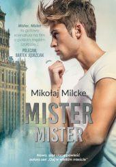 Okładka książki Mister, Mister