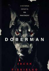 Okładka książki Doberman