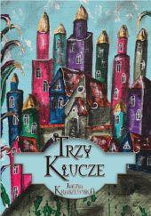 Okładka książki Trzy klucze