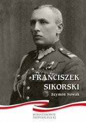 Okładka książki Franciszek Sikorski