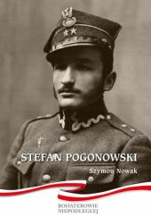 Okładka książki Stefan Pogonowski