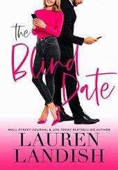 Okładka książki The Blind Date