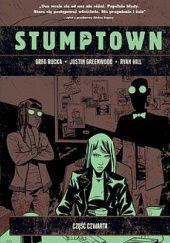Okładka książki Stumptown. Część czwarta