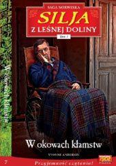Okładka książki W okowach kłamstw