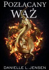 Okładka książki Pozłacany wąż