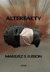 Okładka książki Alterfakty