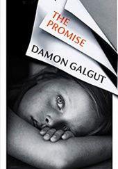Okładka książki The Promise
