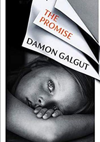 Okładka książki The Promise Damon Galgut