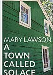 Okładka książki A Town Called Solace