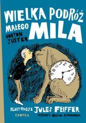 Okładka książki Wielka podróż małego Mila