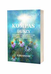 Okładka książki Kompas Duszy