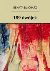 Okładka książki 189 dwójek