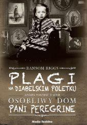 Okładka książki Plagi na diabelskim poletku