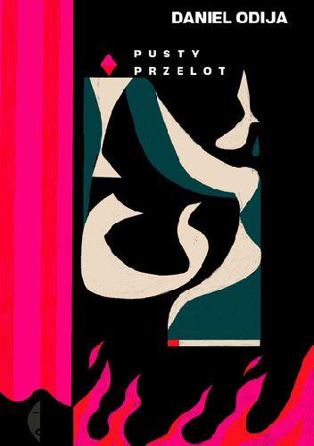 Okładka książki Pusty przelot Daniel Odija