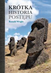 Okładka książki Krótka historia postępu