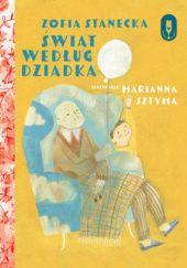 Okładka książki Świat według dziadka