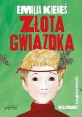 Okładka książki Złota gwiazdka