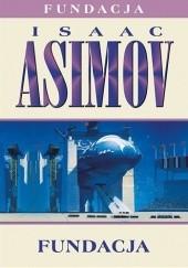 Okładka książki Fundacja Isaac Asimov