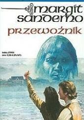 Okładka książki Przewoźnik Margit Sandemo