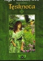 Okładka książki Tęsknota Margit Sandemo