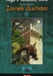 Okładka książki Zamek duchów Margit Sandemo