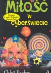Okładka książki Miłość w cyberświecie Chloë Rayban