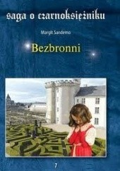 Okładka książki Bezbronni Margit Sandemo