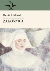 Okładka książki Zakonnica Denis Diderot
