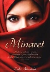 Okładka książki Minaret