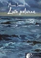 Okładka książki Lato polarne Anne Swärd