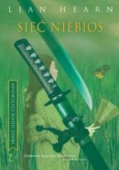 Okładka książki Sieć niebios Lian Hearn
