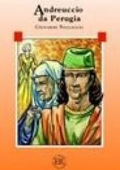 Okładka książki Andreuccio da Perugia Giovanni Boccaccio