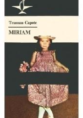 Okładka książki Miriam Truman Capote