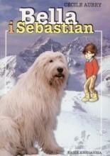 Okładka książki Bella i Sebastian