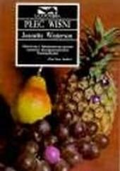 Okładka książki Płeć wiśni Jeanette Winterson