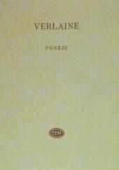 Okładka książki Poezje Paul Verlaine