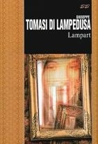 Okładka książki Lampart Giuseppe Tomasi di Lampedusa