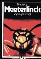 Okładka książki Życie pszczół