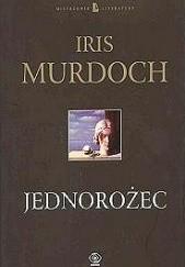 Okładka książki Jednorożec Iris Murdoch